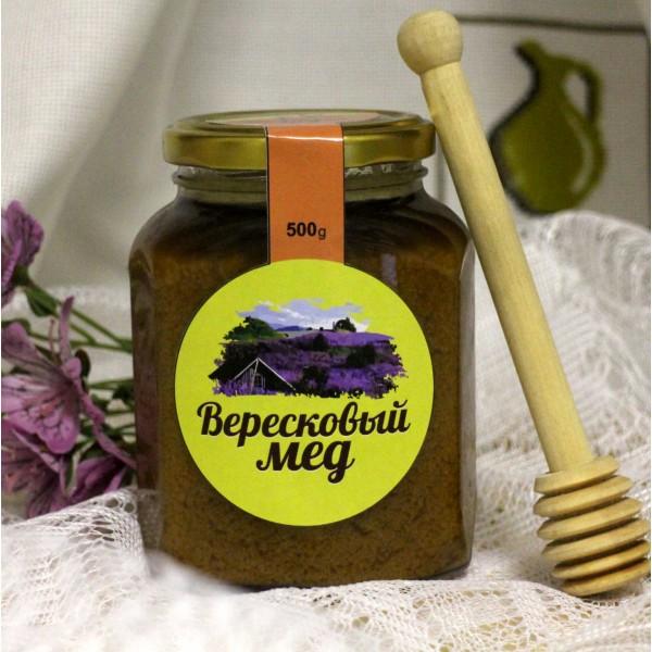 фото вересковый мёд стивенсон